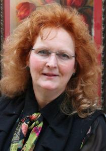 Homeopath Ellen Bench